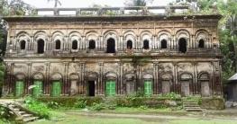 ঘুরে আসুন মেহেন্দিগঞ্জের উলানিয়া ঐতিহ্যবাহী জমিদার বাড়ি