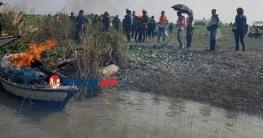 জাজিরায় র্যাবের অভিযানে ৮৭ জেলে আটক