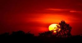 বছরের দীর্ঘতম রাত আজ, শনিবার ক্ষুদ্রতম দিন