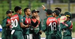 চমক রেখে ভারত সফরের টি-টোয়েন্টি দল ঘোষণা
