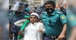 'শিশুবক্তা' রফিকুল আরও ৩ দিনের রিমান্ডে