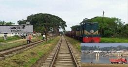 ২০২২ সালে চালু হবে চট্টগ্রাম-কক্সবাজার রেল যোগাযোগ