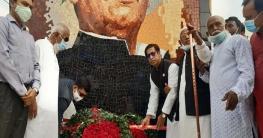 ৭ মার্চে ভাষণ বাঙালি জাতির মুক্তির সনদ- নাহিম রাজ্জাক এমপি