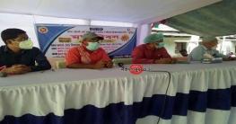 গোসাইরহাটে সূর্যমুখী ফসলের মাঠ দিবস অনুষ্ঠিত