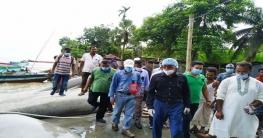 ৩ বছরের মধ্যে সারাদেশে টেকসই বাঁধ নির্মাণ হবে-পানিসম্পদ উপমন্ত্রী