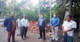 মুজিববর্ষের মধ্যেই ভেদরগঞ্জে ভূমিহীনদের জন্য ৩৬০টি ঘর নির্মাণ হবে