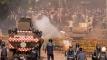 হেফাজতের তাণ্ডবে গুলি খরচ না করে ট্রাংকে : এএসআই কারাগারে