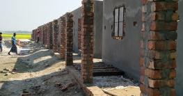 নাগরপুরে ৩০ ভূমিহীন পরিবার পাচ্ছে পাকা ঘর