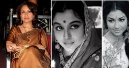 ঢাকা চলচ্চিত্র উৎসবে আজ অংশ নেবেন শর্মিলা ঠাকুর