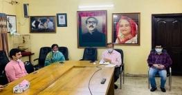 রমজানে মিথ্যাচারের রাজনীতি পরিহার করুন: বিএনপিকে হাছান মাহমুদ