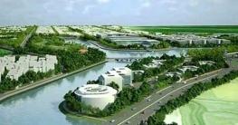 গ্রিন অর্থনৈতিক অঞ্চল হবে বঙ্গবন্ধু শিল্পনগর