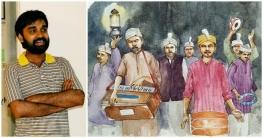 জার্মানে চলচ্চিত্র উৎসবে বাংলাদেশের 'কাসিদা অব ঢাকা'