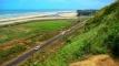 পৃথিবীর দীর্ঘতম মেরিন ড্রাইভ নির্মাণ করা হবে বাংলাদেশে