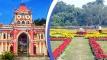 ৩০০ বছরের ঐতিহাসিক 'উত্তরা গণভবনে' যা দেখবেন