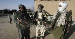 রণাঙ্গনে পরিণত হয়েছে আফগানিস্তান, শক্ত অবস্থানে তালেবান