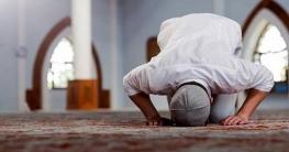 নামাজরত ব্যক্তির সামনে দিয়ে যাওয়া নিয়ে ইসলামের নির্দেশনা