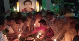 শরীয়তপুরে বঙ্গবন্ধু কন্যা শেখ রেহানার জন্মদিন পালিত