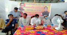 'শেখ হাসিনা সবাইকে স্ব স্ব ধর্মপালনের স্বাধীনতা দিয়েছেন'