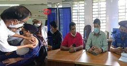 ভেদরগঞ্জে করোনা টিকা প্রদানে প্রশাসন অন্তরিকভাবে কাজ করছে