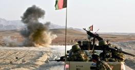 আফগানিস্তানে সেনাবাহিনীর অভিযানে ১৩১ তালেবান নিহত